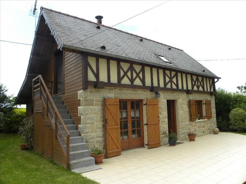 Vente maison / villa Le vieux bourg 168000€ - Photo 1