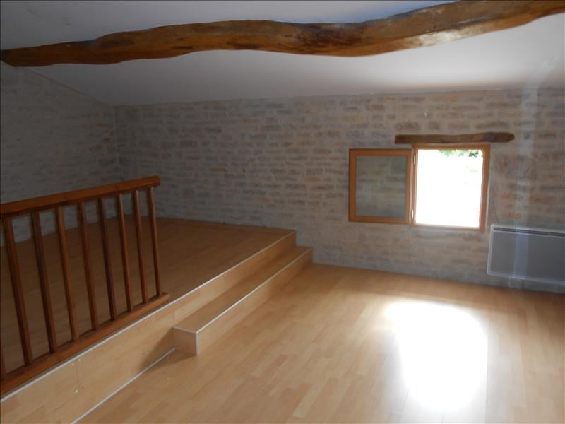 Sale house / villa Aulnay 86400€ - Picture 6