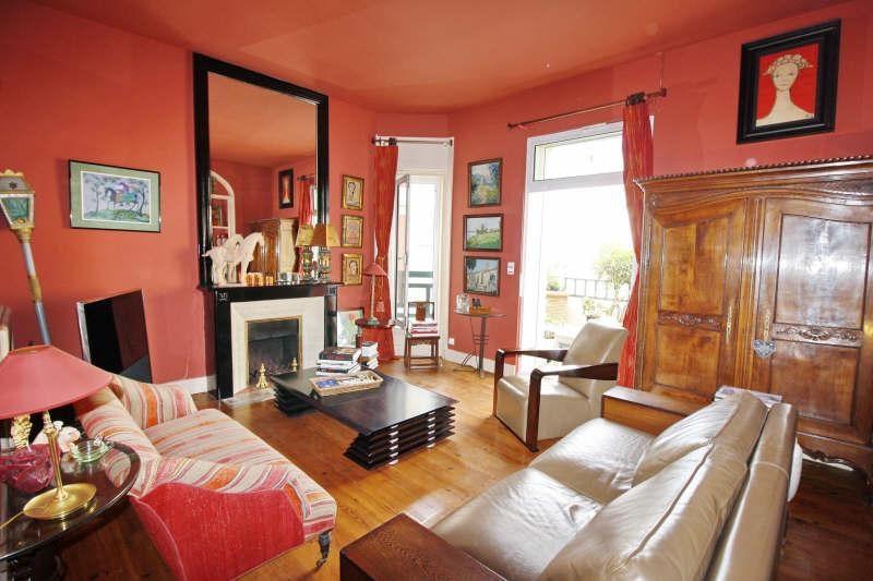 Vente de prestige appartement Biarritz 1595000€ - Photo 2