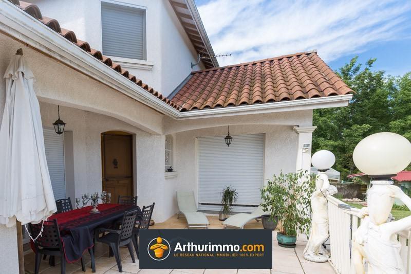 Vente maison / villa Morestel 344900€ - Photo 8
