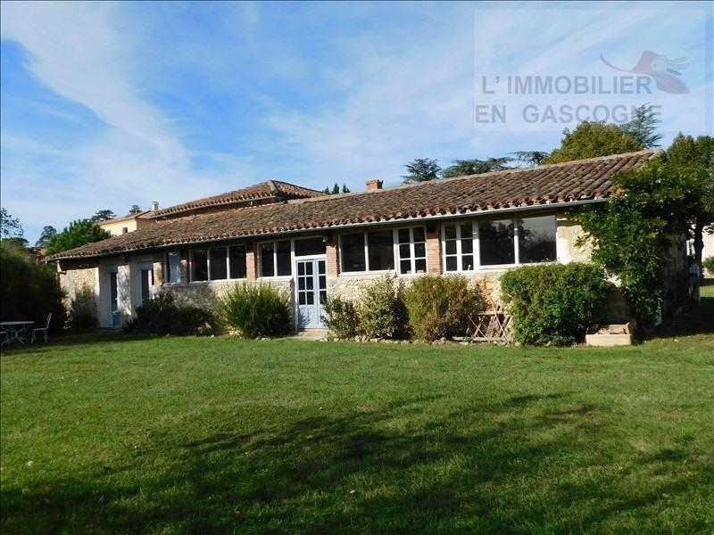 Revenda residencial de prestígio casa Pavie 850000€ - Fotografia 4