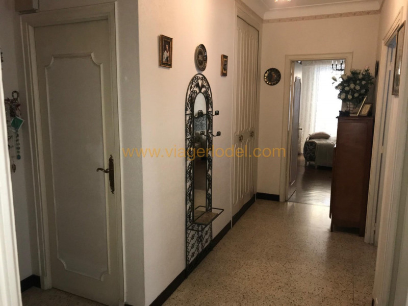 Life annuity apartment Nice 83 000€ - Picture 6