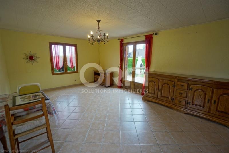 Sale house / villa Écouis 158000€ - Picture 2