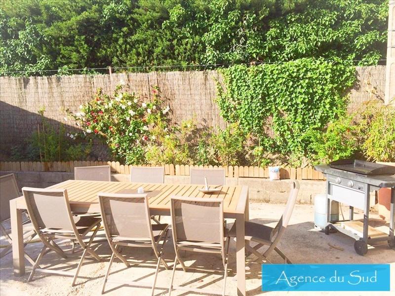 Vente maison / villa Aubagne 395000€ - Photo 5