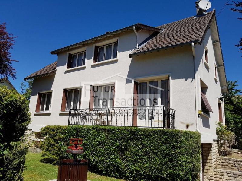 Vente maison / villa Limay 281000€ - Photo 1