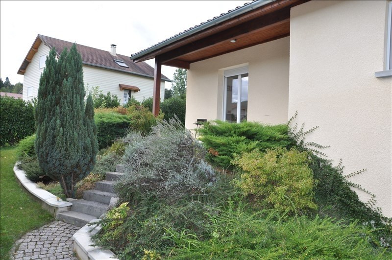 Sale house / villa Samognat 245 000€ - Picture 15