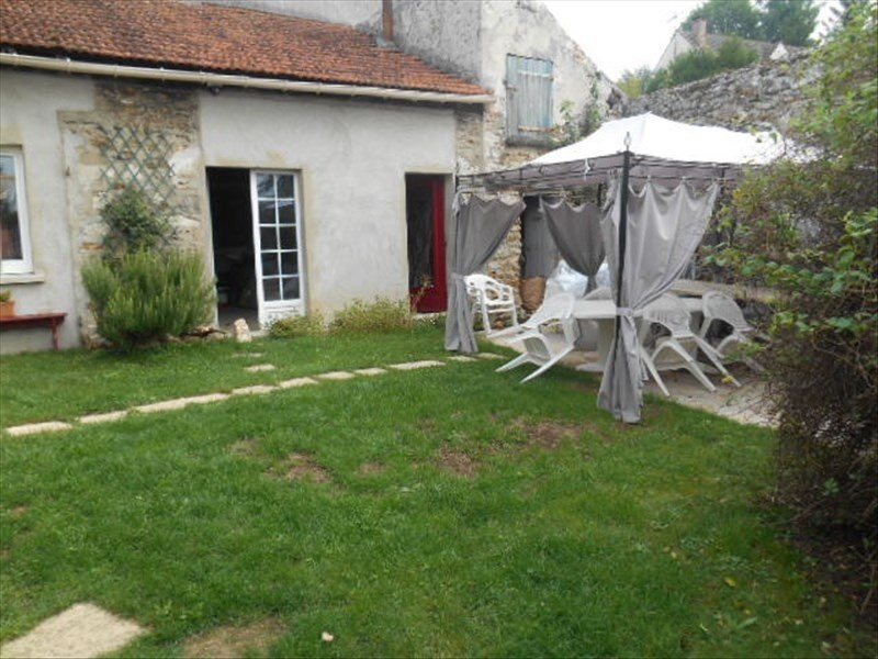Sale house / villa La ferte sous jouarre 195 000€ - Picture 2