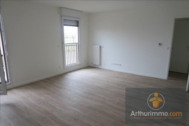 Location appartement Vert st denis 693€ CC - Photo 2