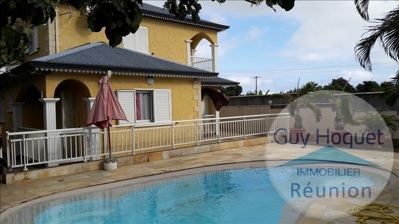 Vente maison / villa St pierre 457600€ - Photo 4