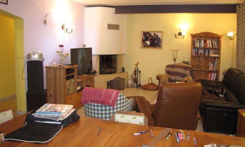 Venta  casa Massingy 399700€ - Fotografía 7