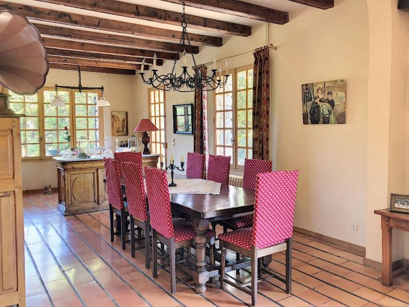 Revenda residencial de prestígio casa Villeneuve les avignon 955000€ - Fotografia 17