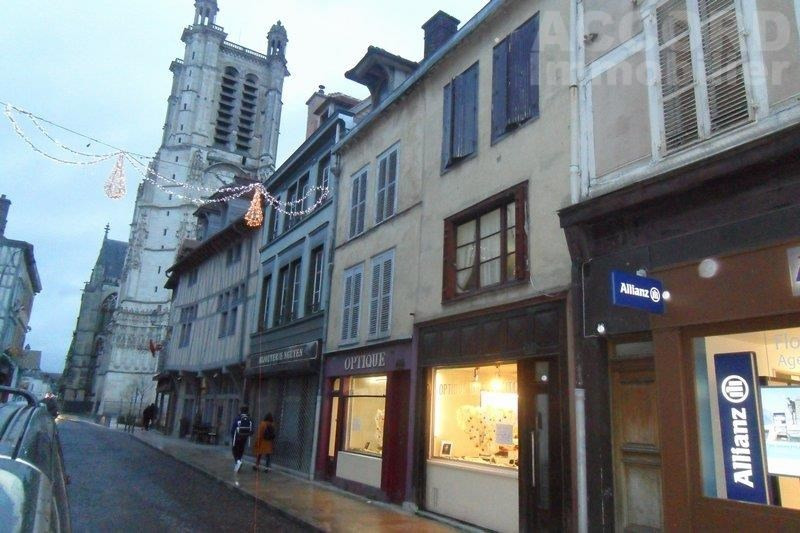 Vente immeuble Troyes 279 000€ - Photo 1