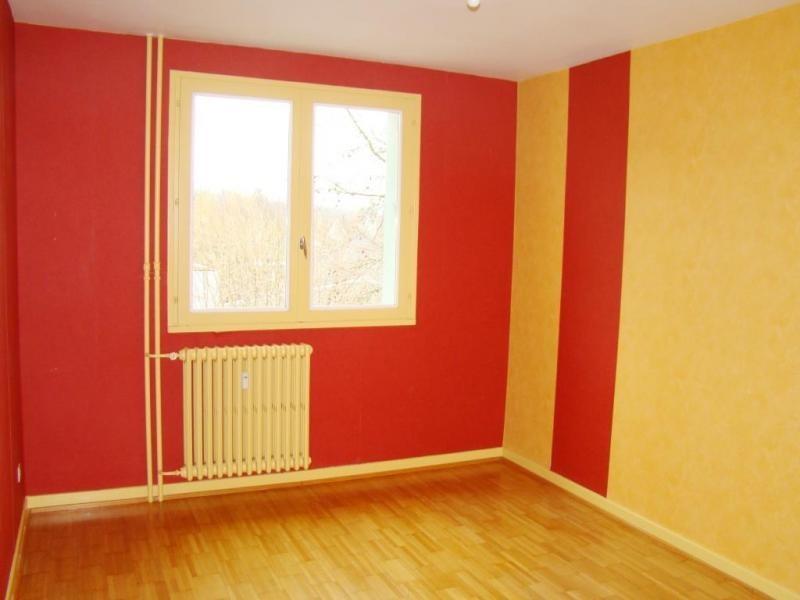 Vente appartement La tour du pin 125000€ - Photo 6