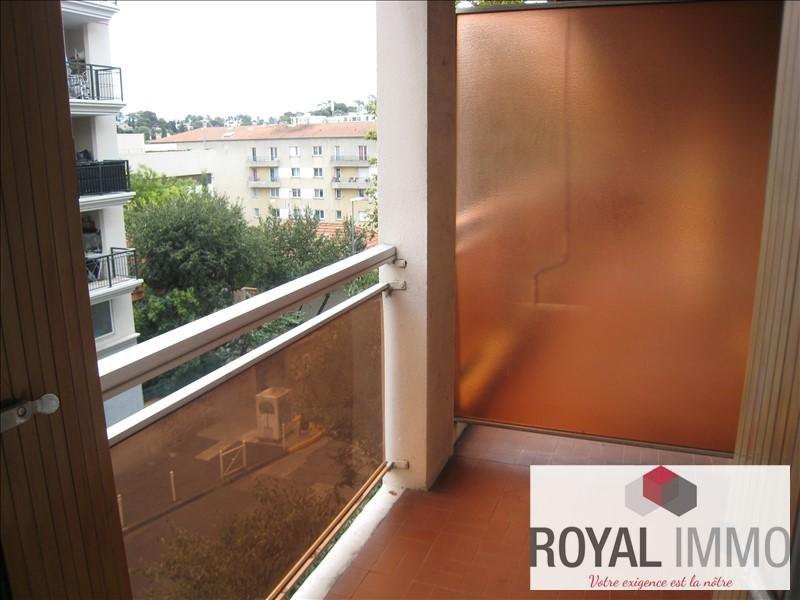 Sale apartment Toulon 126000€ - Picture 1