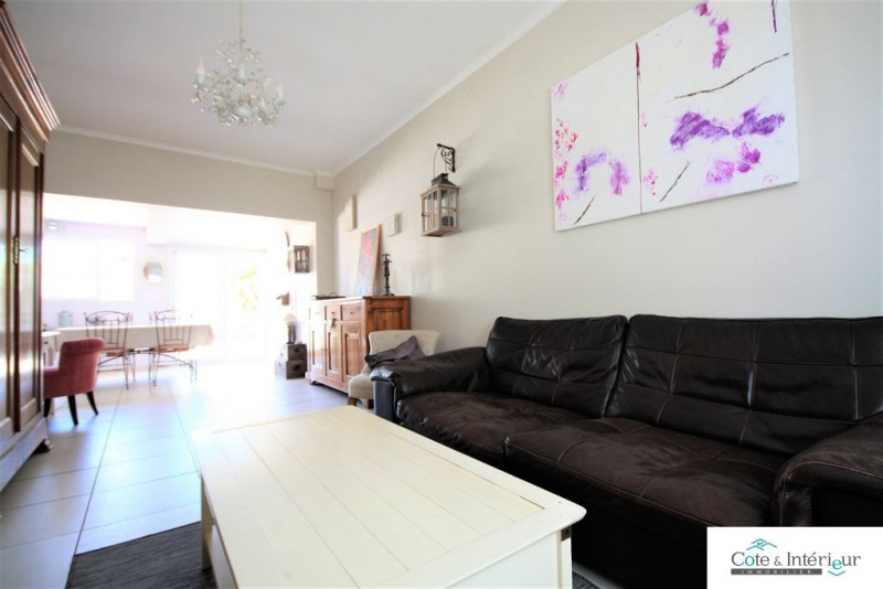 Sale house / villa Chateau d olonne 245 000€ - Picture 4