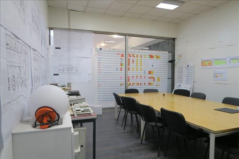 Vente Bureau 80,55m² Paris 19ème