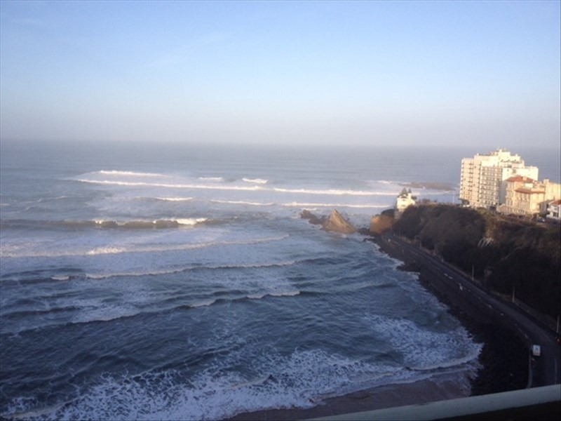 Deluxe sale apartment Biarritz 590 000€ - Picture 2