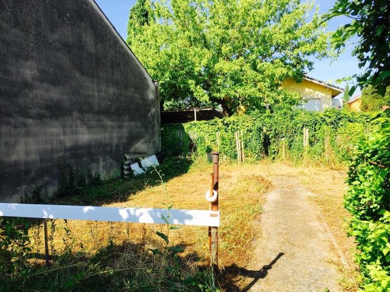 Vente maison / villa Villeurbanne 244000€ - Photo 7