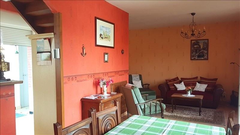 Vente maison / villa Guemene penfao 116600€ - Photo 4