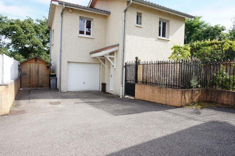 Revenda casa Venissieux 319000€ - Fotografia 2