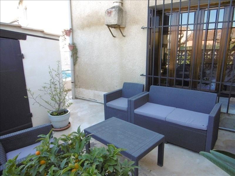 Vente maison / villa Aimargues 221000€ - Photo 14