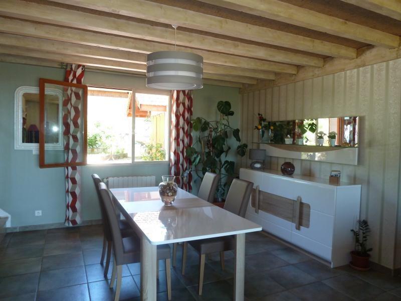 Sale house / villa Chevillard 269000€ - Picture 4