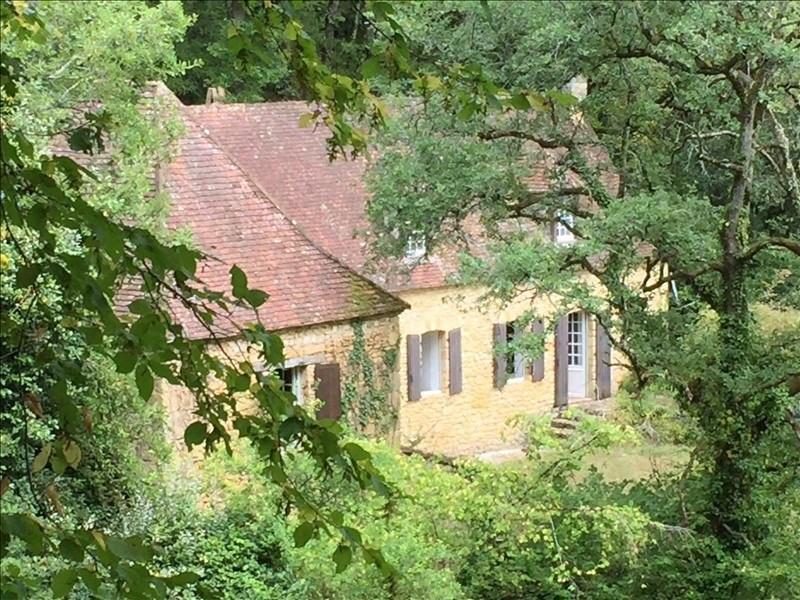 Vente maison / villa St vincent de cosse 335000€ - Photo 1