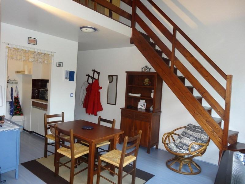 Vendita appartamento Trouville sur mer 141500€ - Fotografia 1