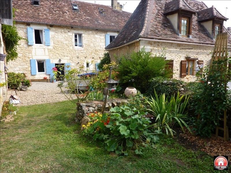 Sale house / villa Bergerac 265500€ - Picture 1