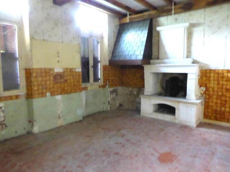 Sale house / villa Bassac 291200€ - Picture 7