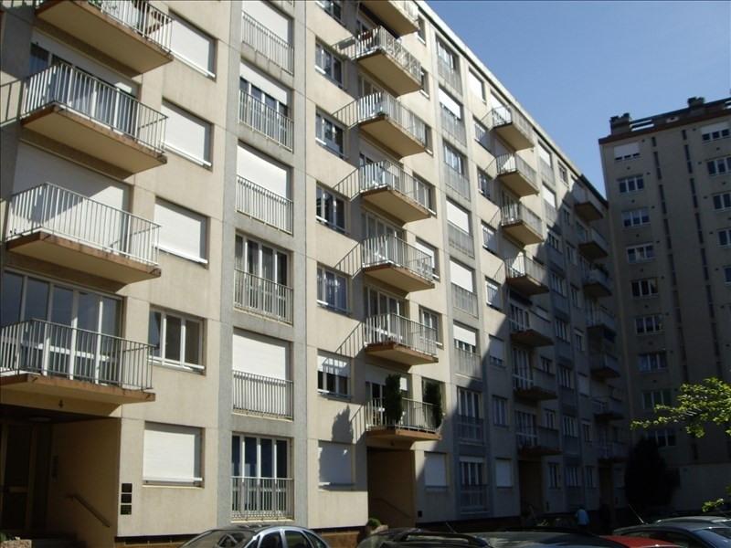 Rental apartment Roanne 370€ CC - Picture 1