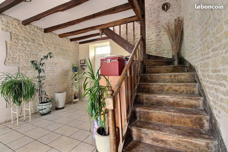 Vente maison / villa Prisse la charriere 343 000€ - Photo 4