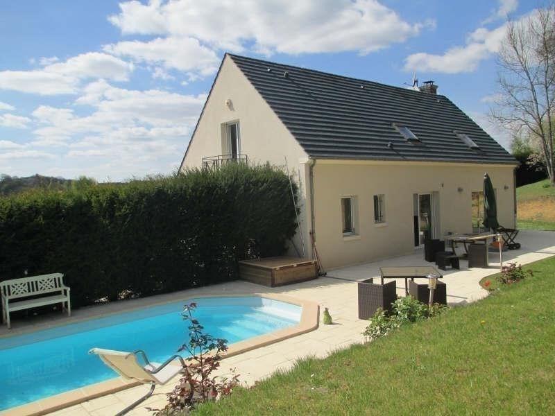 Sale house / villa Precy sur oise 544000€ - Picture 2