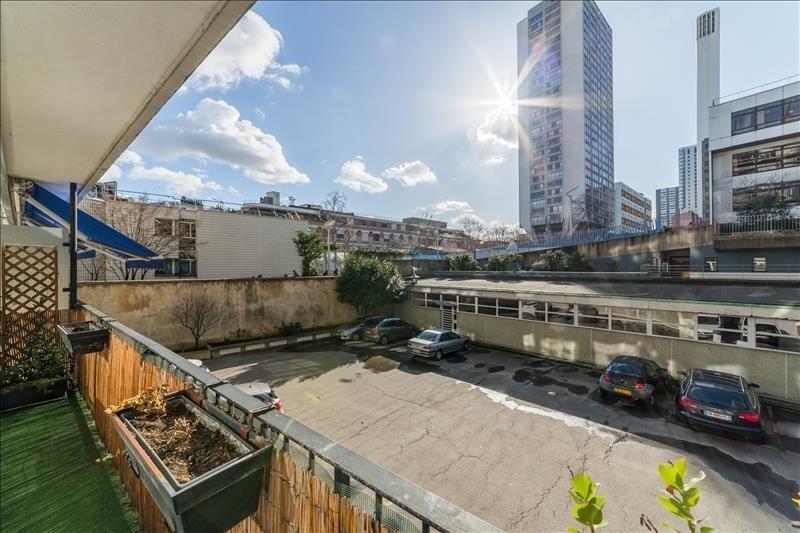 Venta  apartamento Paris 15ème 690000€ - Fotografía 4