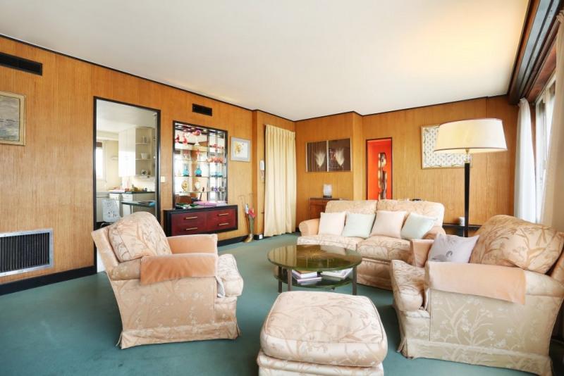 Vente de prestige appartement Paris 16ème 1050000€ - Photo 6
