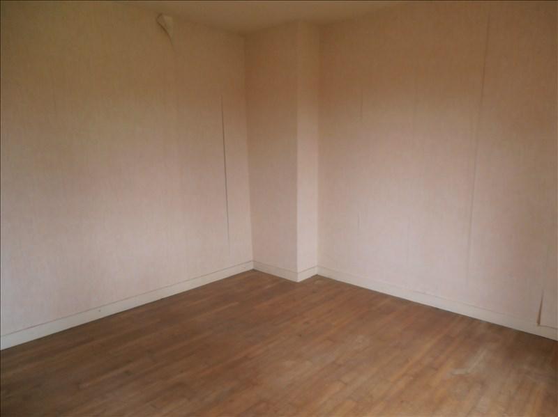 Sale house / villa Le gond pontouvre 54500€ - Picture 8