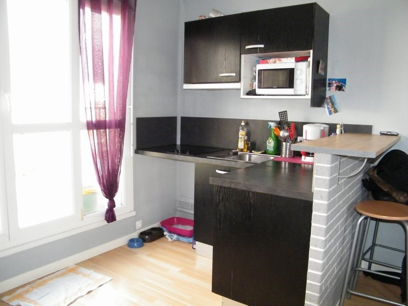 Vente appartement Ifs 78 000€ - Photo 4