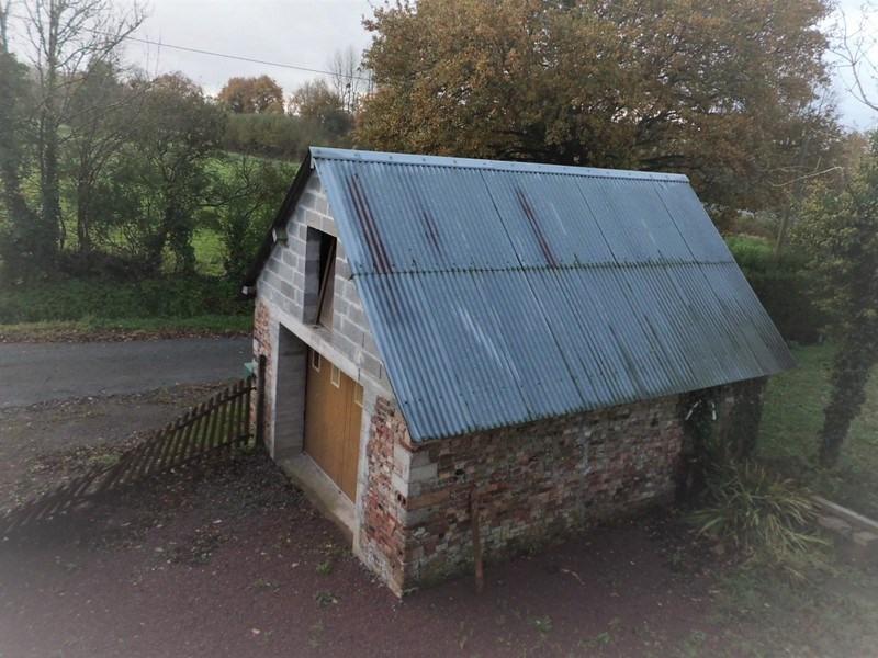 Sale house / villa Saussey 176700€ - Picture 9