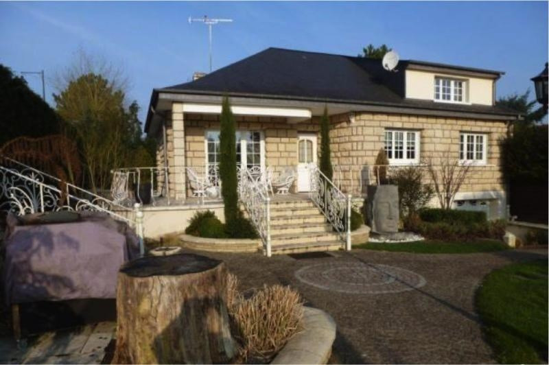Vente de prestige maison / villa Bievres 1060000€ - Photo 2