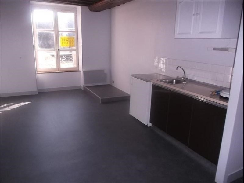 Rental apartment Caen 385€ CC - Picture 1