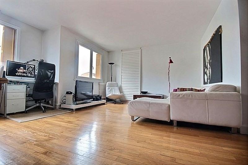 Vente appartement Alfortville 325000€ - Photo 1