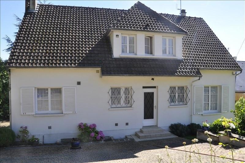 Sale house / villa Soissons 231000€ - Picture 10