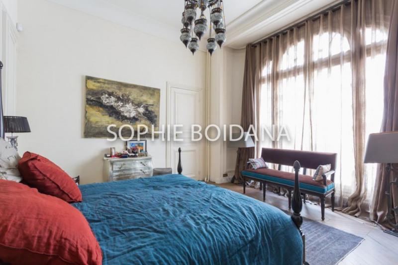 Vente de prestige appartement Paris 17ème 3980000€ - Photo 7