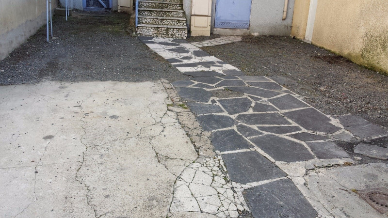 Vente maison / villa Chazelles sur lyon 174000€ - Photo 4