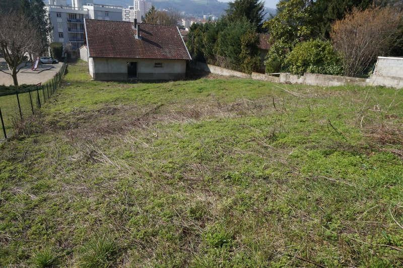 Vente terrain Vienne nord 270 000€ - Photo 4