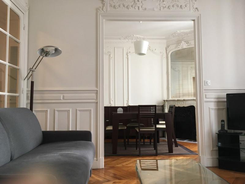 Location appartement Paris 17ème 2195€ CC - Photo 1