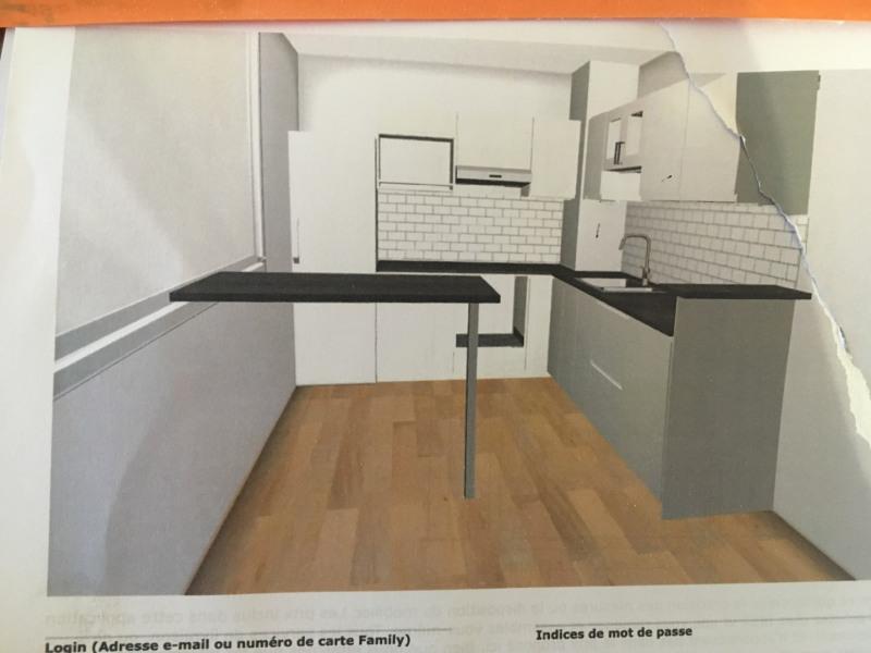 Rental apartment Paris 10ème 3200€ CC - Picture 7