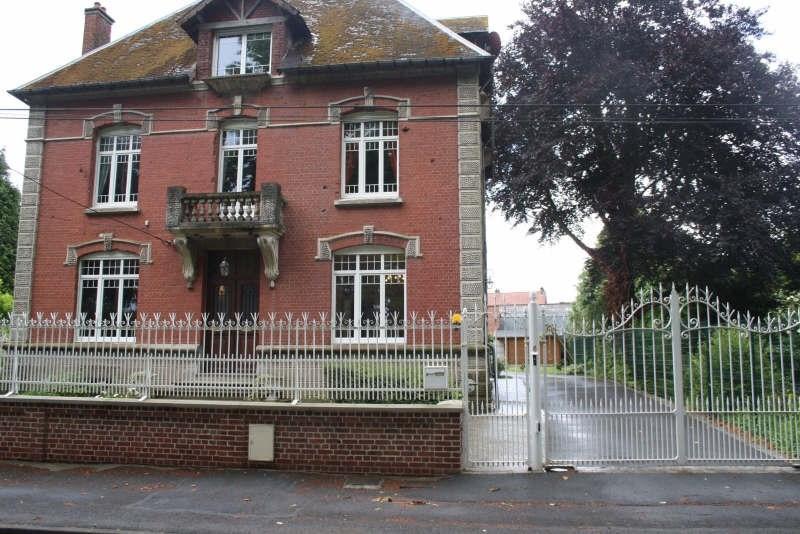 Sale house / villa Landrecies 238200€ - Picture 1