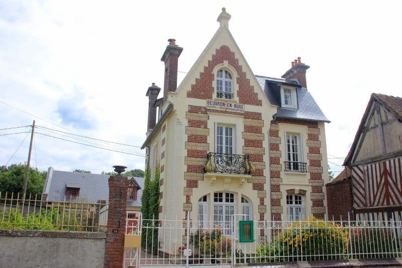 Vente maison / villa Beuvron en auge 520000€ - Photo 1