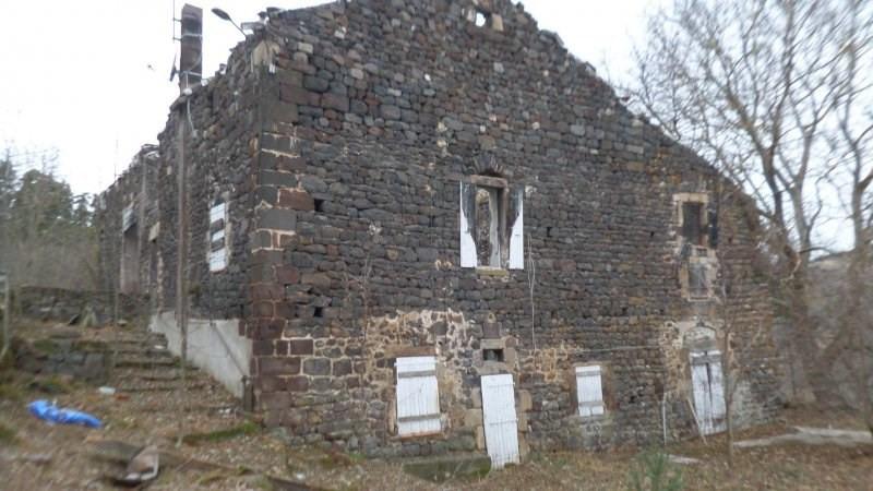 Vente maison / villa Le brignon 35000€ - Photo 3